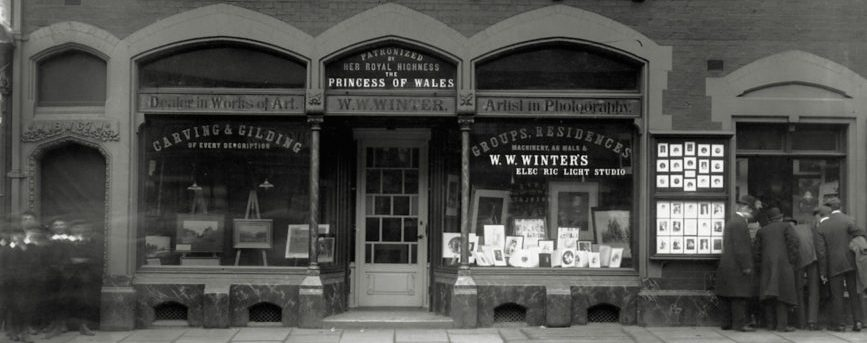 The W W Winter Heritage Trust